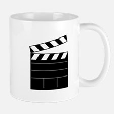 Lights Camera Action Mugs