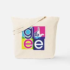 Glee El Tote Bag