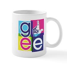 Glee El Small Mug