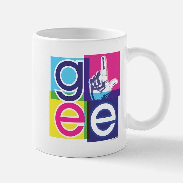 Glee El Small Small Mug