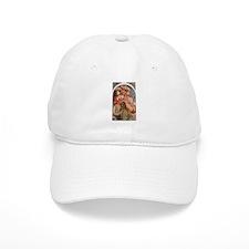 FLOWER_1897.JPG Baseball Cap