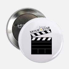 "Future Movie Star 2.25"" Button (10 pack)"