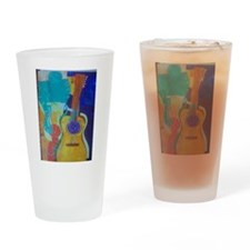Split Strings Drinking Glass