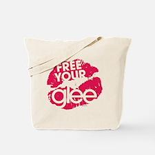 Glee Free Tote Bag