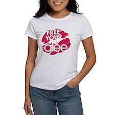 Glee Free Tee