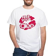 Glee Free Shirt