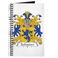 Salvatore Journal
