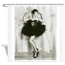 D2-12.JPG Shower Curtain