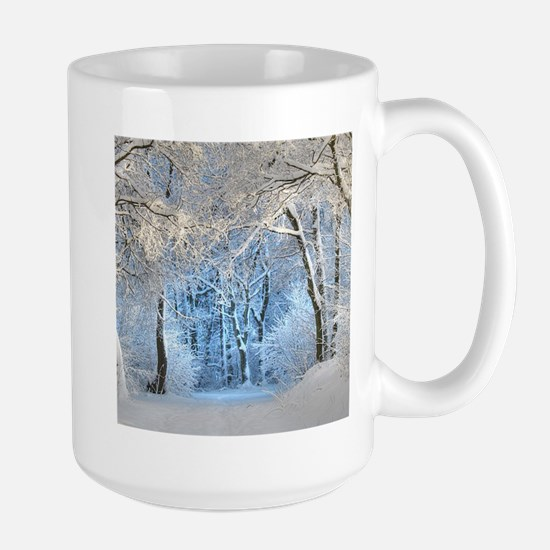 Another Winter Wonderland Mugs