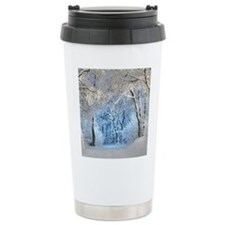 Another Winter Wonderla Travel Mug