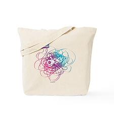 Glee Mix Tote Bag