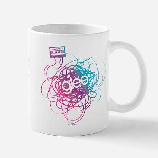 Glee Mix Mug