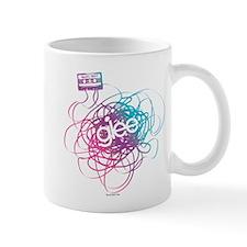 Glee Mix Small Mug