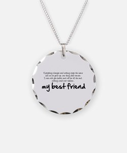 My best friend Collar