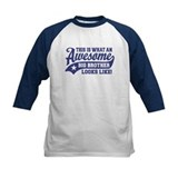 Awesome brother Baseball Jersey