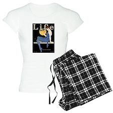 LIFE MAGAZINE, JULY 14, 192 Pajamas