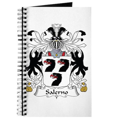 Salerno Journal