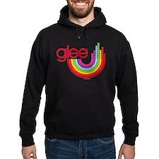 Glee Rainbow Hoody