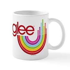Glee Rainbow Mug