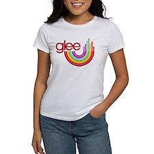Glee Rainbow Tee