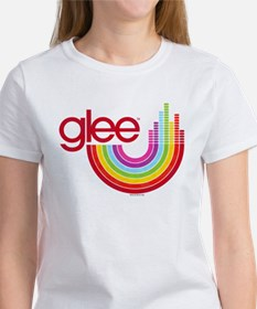 Glee Rainbow Women's T-Shirt