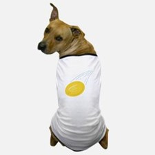 Frisbee Disc Dog T-Shirt