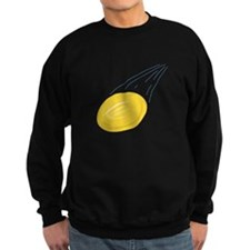 Frisbee Disc Sweatshirt