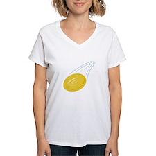 Frisbee Disc T-Shirt