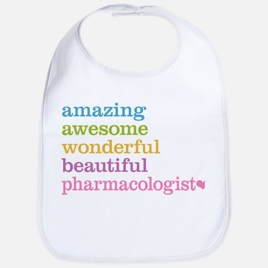 Pharmacologist Bib
