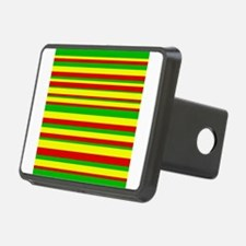 Rastastripeses Hitch Cover