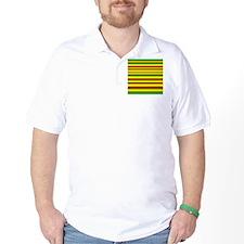 Rastastripeses T-Shirt