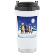 The Magical Night Travel Mug