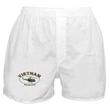 VIETNAM VETERANS CAP Boxer Shorts
