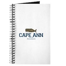 Cape Ann. Journal