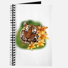 TigerLily.png Journal