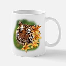 TigerLily.png Mugs
