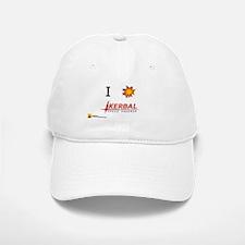 I Love KSP Baseball Baseball Cap