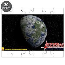 Kerbin KSP Puzzle
