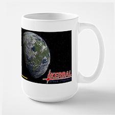 Kerbin KSP Mugs