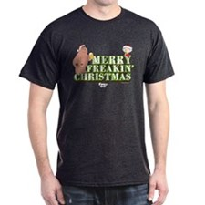 Merry Freakin' Christmas T-Shirt