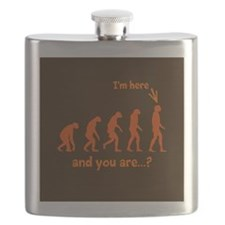 How Evolved? Flask