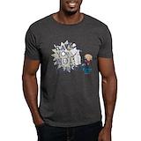 Familyguytv Mens Classic Dark T-Shirts