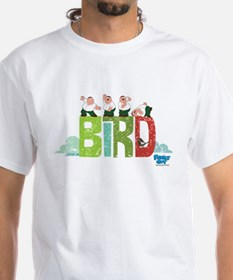 Family Guy Bird is the Word 2 Shirt