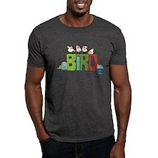 Bird is the Word 2 T-Shirt