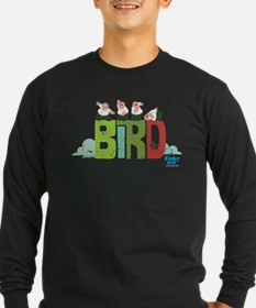 Bird is the Word 2 T