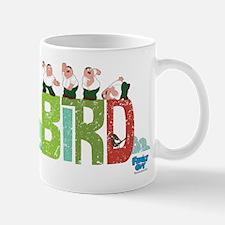 Family Guy Bird is the Word 2 Mug