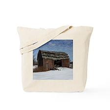 Old Barn 2 Tote Bag