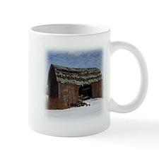 Old Barn 2 Mug
