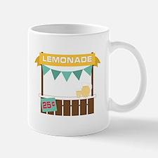 Lemonade Stand Mugs