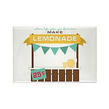 Fresh Lemonade Magnets